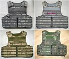 New Molle Releasable Armor Vest RAV Cover 3 Color--Airsoft Game
