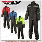 Fly Racing 2-Piece Street Motorcycle Rain Suit