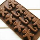 Buttons Silicone Chocolate Ice Mould Cake Candy Decorating Tools Baking Moulds