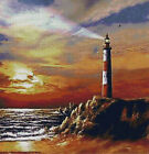LIGHTHOUSE # 2 - CROSS STITCH CHART