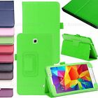 """PU Leather Magnetic Flip Stand Case Cover For Samsung Galaxy Tab 4 7"""" T230, T231"""
