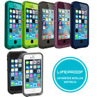 Genuine Lifeproof Fre Frē dust shock waterproof case cover for iPhone SE 5 5S