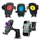 Easy One Touch 360° Car Mount Bracket Suction Holder for GPS MP4 PDA Mobile etc.
