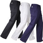 Puma 2013 Mens Golf Style Pant Lifestyle Performance Trousers