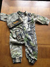 Personalized Camo Camouflage 3PC long sleeves Baby Infant Newborn Set Boys/Girls