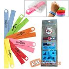 Anti Mosquito Insect Repellent Wristband Bracelet Natural Non Toxic Outdoor