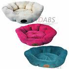 New Luxury Super Chunky Plush Cushioned Pet Dog Bed / Cat Bed Cushion