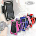 Gym Outdoor Sport Running Jog Arm Band Strap Case Cover Holder for 2013 iPhone 5