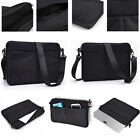 Travel Business Messenger Bag Case for iPad Tablet PC 9.7 10 10.1 10.6 11