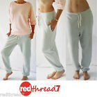 Bonds m2s Womens Ladies Track Trackie Pants Stretch Grey Fleece Plus Size 20 22