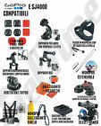 X GOPRO 5 6 7 8 HERO SESSION ACCESSORI SUPPORTI IMMERSIONE FLOATY TRIPOD MONOPOD