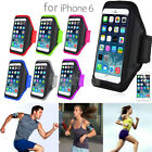 Jog Running Sports Gym Armband Case for Apple iPhone 6 Case & Pouches