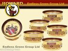 WAX POLISH for wood furniture - Howard Citrus Shield Premium Quality Wax  312g