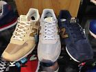 New Balance WR996 Lifestyle Shoes WR996DKE Beige WR996DGR Grey WR996DOX Blue