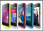 NEW! BLU Dash Jr D140k 4.4 Android Unlocked GSM