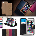 FLIP WALLET PU LEATHER CASE COVER For IPHONE 6 4.7 /IPHONE 6 PLUS 5.5 INCH