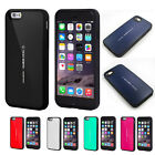 Defender Case Shock Proof/Absorb Urethane Bumper Case Cover For iPhone 4S/5 5S/6