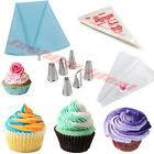 1/24/54PCS Icing Piping Nozzles Tips Cake Cupcake Sugarcraft Decorating Tools #F