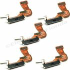 LOT Charging Dock Port Connector Flex Cable for Apple Iphone 3GS b62