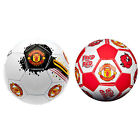 Manchester United FC Official Gift Size 1 Football (RRP £7.99!)