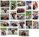 Nicky Hayden - Ducati MotoGP - A4/A3 Photo Print Selection #2 - Choice of 20