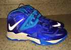1414532776074040 1 Nike Zoom LeBron Soldier 7 Kings Pride + Heat