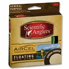 Scientific Anglers Air Cel Floating Fly Lines WF, DT, or L