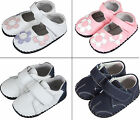 shoeszoo UK leather baby/toddler shoes rubber sole outdoor shoes girls/boys