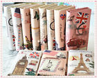 New Style Lady Women's Long Purse Clutch Wallet Design Printing Bag Cards Holder
