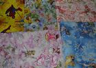 MICHAEL MILLER FAIRIES AND ELIZABETH STUDIOS ,AND SPIDER MAN  FAT QUARTER FABRIC