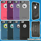 Genuine OTTERBOX DEFENDER for Apple iPhone 6 Plus 5.5 tough case cover belt clip