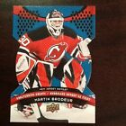 09-10 UPPER DECK McDONALD'S GOALTENDING GREATS INSERTS U-PICK FROM LIST