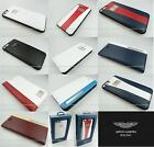Official Aston Martin Racing iPhone 6+ Plus 6 Samsung S5 Apple Phone Case Cover