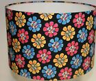 SWEET CANDY FABRIC LAMPSHADES & CUSHIONS