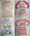 Girls nightie nightdress TATTY TEDDY ex store M * S age 6 7 8 10 12 14 16 years