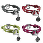 Ruffwear Knot-a-Collar Reflective Secure Adjustable Dog NEW