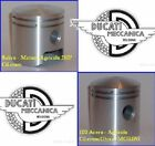 NEW PISTON SET KIT WITH RINGS RING FOR FITS DUCATI MOTORI ENGINE STD COMPLETE