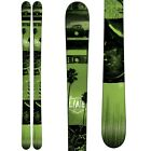 Line Mastermind Twin-Tip Skis - BRAND NEW - All Sizes - Twin Tip Park Skis