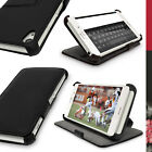 PU Leather Skin Stand Case for Sony Xperia Z3 D6603 D6633 Flip Cover Folio Book