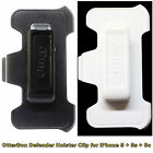 Original OtterBox Defender Holster Clip Replacement iPhone 5 5s 5c White Black