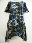 STUNNING SPARKLY STRETCHY PLUS SIZE TOP BNWT SIZES16,18,20, 22/24,26/28, 30/32