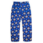 Chelsea Football Club Official Soccer Gift Mens Lounge Pants Pajama Bottoms