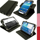 "PU Leather Stand Flip Case Cover for Samsung Galaxy Tab 3 8.0"" SM-T310 T311 T315"