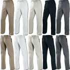 Nike Golf Flat Front Tech Pants 472532 Mens Dri-Fit NWT CLOSEOUT