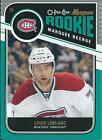 11-12 O-PEE-CHEE MONTREAL CANADIENS LEGENDS - RC'S U-PICK FROM LIST
