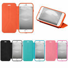 SwitchEasy Rave PU Leather Slim Folio Case Cover w/Stand for iPhone 6 Plus 5.5""