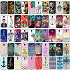 For Samsung Galaxy S3 S4 S5 Case I9600 Skin Cover Popular Colorful Pattern New