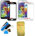 GENUINE FRONT GLASS REPLACEMENT SCREEN FOR SAMSUNG GALAXY S5 S4 S3 Mini Note 4 3