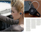Smallest Music + Phone Calls Hands free Stereo Bluetooth Mini Earphone Headset
