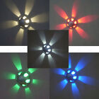 3w LED Wall Sconce Fixture Light Hall Bedroom Living Room Cafe Indoor Decor Lamp